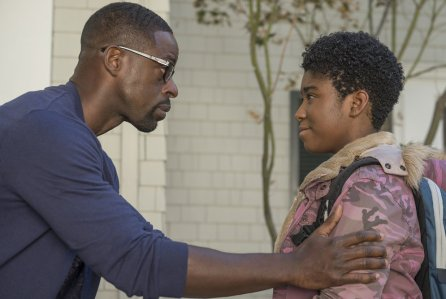 """This is Us"" and ""Cake"": talking across what divides us"